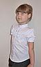 Недорогая детская блузочка