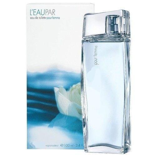Ken❀o L'Eau Par Ken❀o Pour Femme туалетная вода 100 ml. (Кен❀о Л'Еау Пар Кен❀о Пур Фемме)