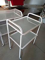 Столик медицинский инструментальный передвижной, от производителя
