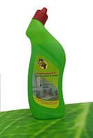 """Загущенное чистящее средство для ванны, раковин, унитазов, кафеля """"Санитарный - Т"""". 0,75 кг"""