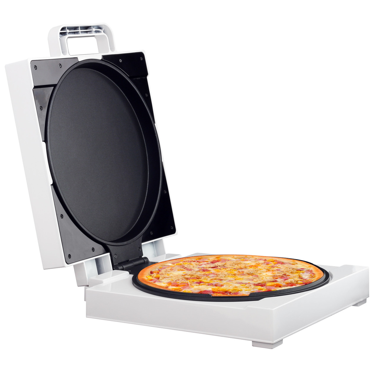 Приготовитель пиццы Pizza Maker Royalty Line PZB-1200.149.1