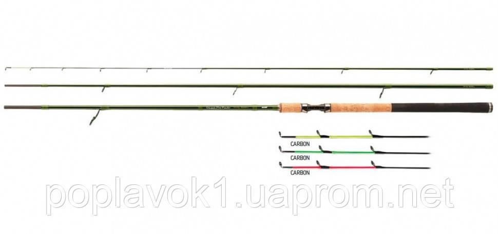 Фидерное удилище Jaxon Genesis Pro Feeder  (3.6м 50-120г)