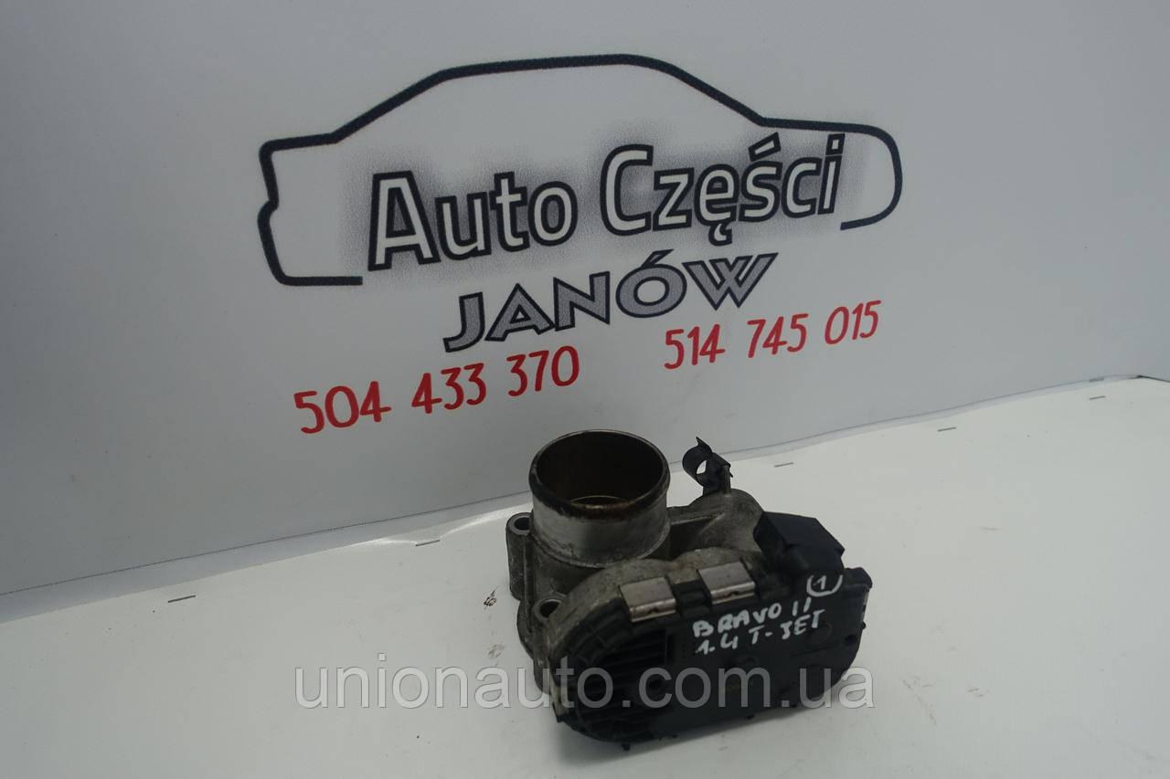 Bravo II 1.4 T - JET Дросельна заслінка оригінал Bosch