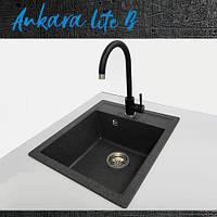 Кухонная мойка из искусственного камня Ankara lite B
