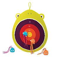 Развивающая игра Голодная Лягушка Battat BX1676Z, фото 1