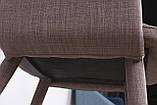 Кресло VALENCIA цвет кофейный Nicolas (бесплатная доставка), фото 8