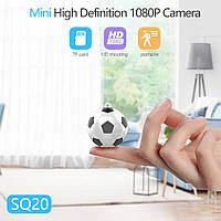 Мини-камера SQ20 (футбольный мячик)