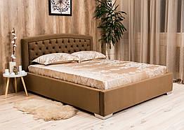 Кровать с подъемным механизмом Гоа Corners 140×200