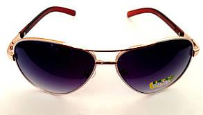 Детские солнцезащитные очки Cardeo White