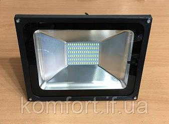 Уличный LED светильник с датчиком света и солнечной батареей YH-1850, фото 2