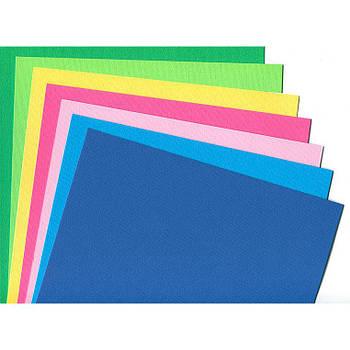 Бумага для дизайна А3 29,7*42cм Elle Erre 220г/м2 две текстуры 710230**_белый (№00 bianco)