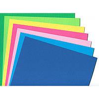 Бумага для дизайна А3 29,7*42cм Elle Erre 220г/м2 две текстуры 710230**