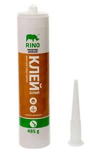 Универсальный акриловый монтажный клей Rino  RG-A486