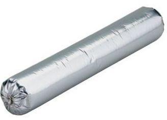Структурный нейтральный силиконовый герметик BeLife (Черный IDS-601), 600 мл