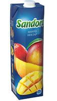 Sandora. Нектар манго 0,95л (9865060003061)