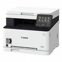 МФУ А4 ЦВЕТНОЕ CANON I-SENSYS MF641CW (3102C015)