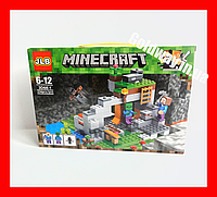 Конструктор Майнкрафт Minecraft (аналог Lego) 234 дет.