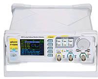 FY6900-20M генератор сигналов DDS, 2 канала х 20МГц, фото 6