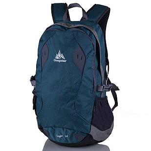 Женский рюкзак Onepolar 25 л Бирюзовый (W1755-green)