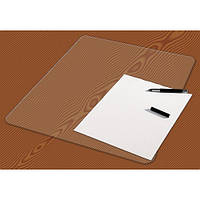 Подкладка для письма прозрачная (648x509мм, PVC) Panta Plast