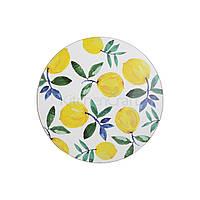 Набор подставок под тарелку 4 шт СТ Lemons C000276