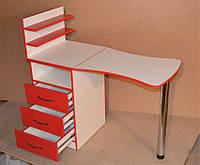 Маникюрный стол МС - 165