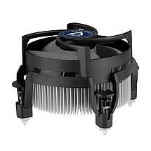 Кулер для процесора Arctic Alpine 12 CO (ACALP00031A) 4 pin (PWA) LGA 1150/1151/1155/1156, фото 3