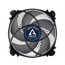 Кулер для процесора Arctic Alpine 12 CO (ACALP00031A) 4 pin (PWA) LGA 1150/1151/1155/1156, фото 2