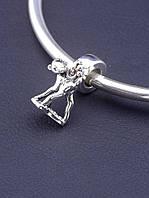 Шарм 'Pandora style'  Серебро(925)