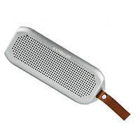 Портативная Bluetooth-колонка EXPOWER S222 MP3 Silver