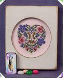 Схема для вишивки Heart of Spring Just Nan JN309, фото 3
