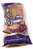 Вермишель пшеничная  быстрого приготовления 260г tm Xin Hui Food с соусом и специями, фото 3
