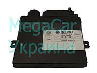 Электронный блок управления KESSY VW TOUAREG, VDO 5WK47021, 433MHz 5WK48823 , 3D0 909 135 J
