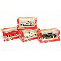 "KINSMART Мет. машина ""Mercedes Benz 300SL Coupe 1954"""