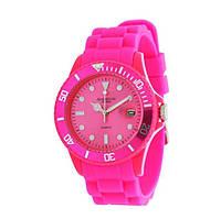 Женские часы Madison Candy Time Pink
