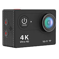 Видеокамера Noisy B5 Wi-Fi 4K Black (678935650)