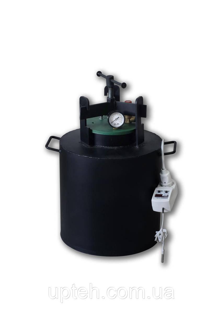Автоклав побутовий для консервування ЧЕ-8 electro (Універсальний)