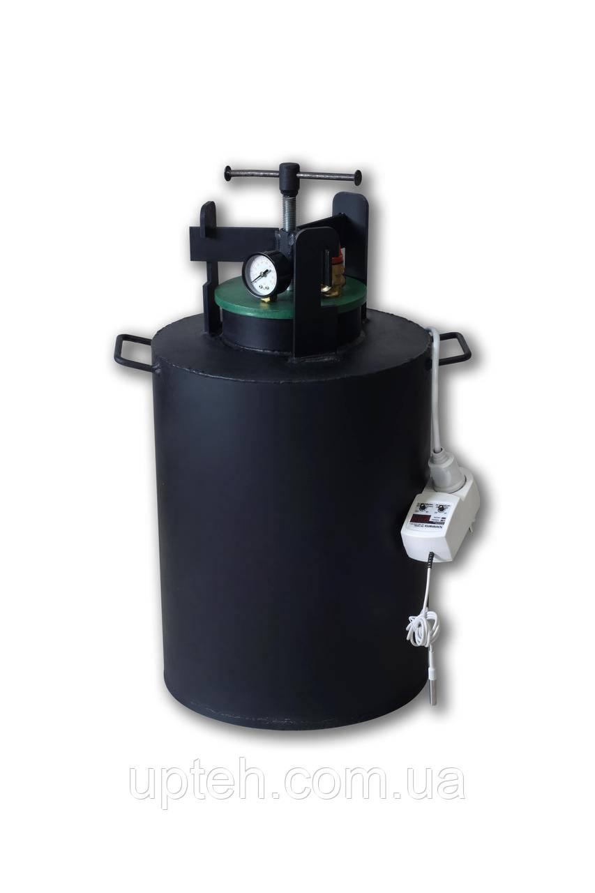 Автоклав побутовий для консервування ЧЕ-16 electro (Універсальний)