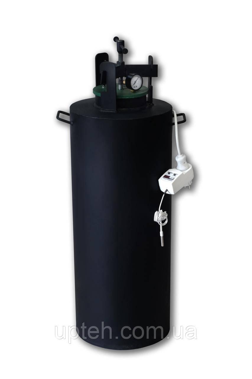 Автоклав побутовий для консервування ЧЕ-40 electro (Універсальний)