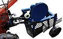Картофелекопатель вибрационный  Zirka-105, фото 2