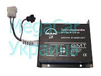 Преобразователь напряжения (конвертер) 24V-12V, 24AMP, MAN TGA, TGL, TGM, LE, ME 81.25907-0277