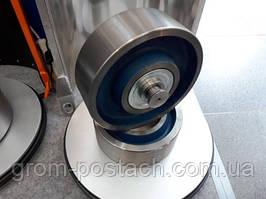 Опорный ролик 250х160х110 для автобетоносмесителя