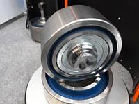 Опорный ролик 220х110х90 для автобетоносмесителя