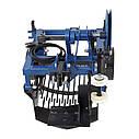 Картофлекопатель вибрационный 2-эксцентриковый Zirka-105, фото 2