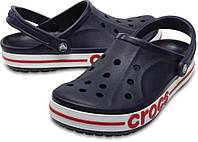 Кроксы мужские Crocs Bayaband Clog. Летние сабо, сандали. ТОП КАЧЕСТВО!!!