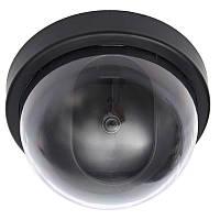 Муляж камеры Noisy DS-6688 Черный (hub_np2_1289)