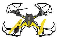 Квадрокоптер Chuang Huang CH-202 c WiFi камерой Black-Yellow (hub_np2_1424)