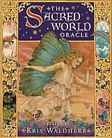 Sacred World Oracle / Оракул Священный Мир, фото 1
