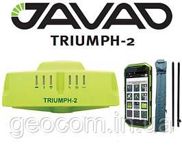 RTK Приемник JAVAD Triumph 2