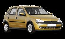 Opel Corsa С 00-03-10 / Combo